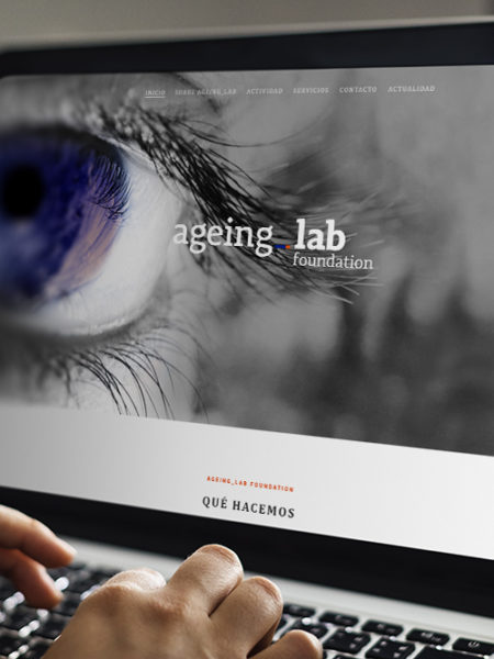 Web Ageing Lab